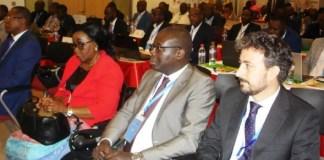 les experts africains se forment à l'utilisation du Logiciel SMS4DC 2