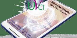 Côte d'Ivoire , université virtuelle