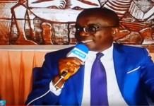 Albert Kamanou, TNT Africa Cameroun