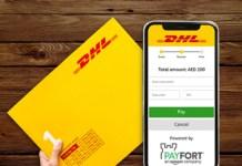 PAYFORT et DHL Express étendent leurs solutions de paiement en Afrique du Nord