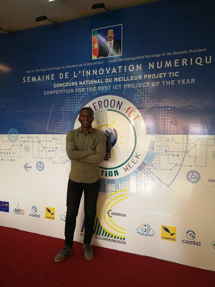 Nervis Tetsop Nzometiah