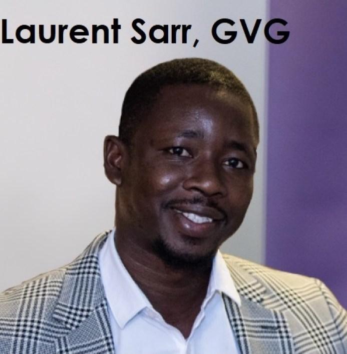 Laurent Sarr