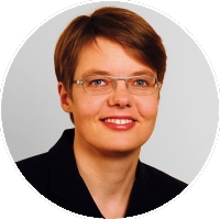 Prof. Dr. Christine Legner, HEC Lausanne