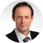 Pierre-François Regamey, CIO, Centre hospitalier universitaire vaudois (CHUV)