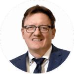 Philippe Buthey, CIO, Groupe Mutuel