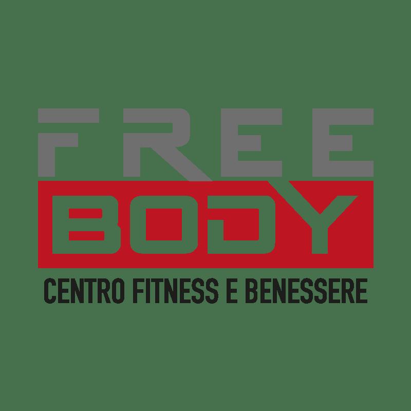 Restyling logo Free Body (dal 2017) Graphic designer: Stefano Sodini