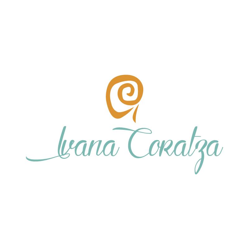 Logo Ivana Coratza - Psicologa