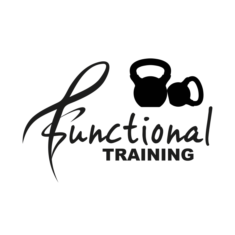 Logo - Functional Training - Fit asd - Gonnesa