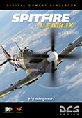 DCS Spitfire MkIX 118