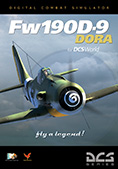 FW 190 DVD cover 118