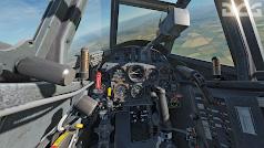 Bf 109 K 4 cockpit update 3 238