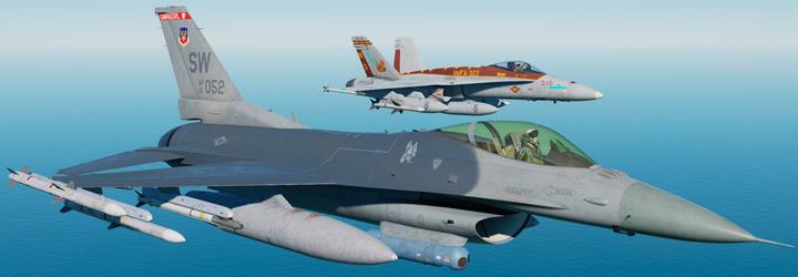 Header HornetViper