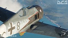 DCS Fw 190 A 8 04 238