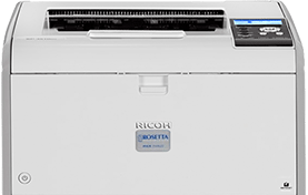 SP 4510DNM Black and White Printer