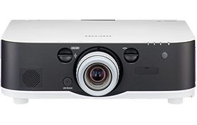 PJ WU6181N High End Projector