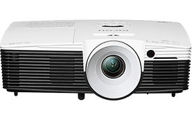 PJ WX2240 Portable/Desk Edge Projector