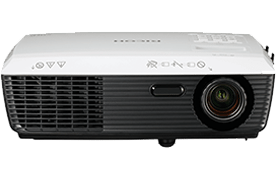 PJ X2340 Entry Level Projector