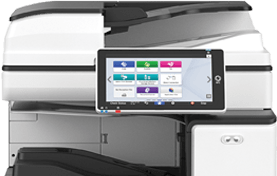 IM C2000 Colour Laser Multifunction Printer