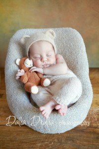 queens newborn photographer