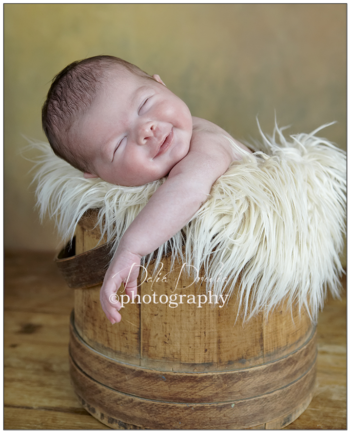 Newborn Photography Queens Nyc