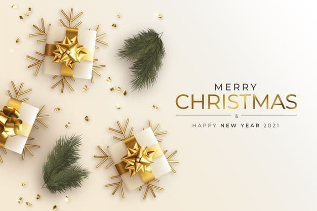 merry-christmas-and happy new year 2021