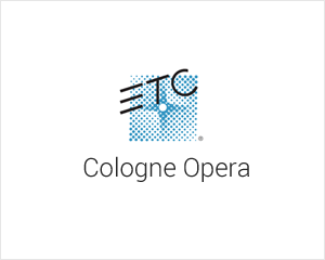 ETC Eos stars in China for Cologne Opera