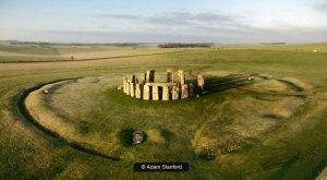 Stonehenge - © Adam Stanford