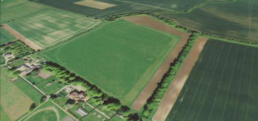 Norsebury Ring, Hampshire