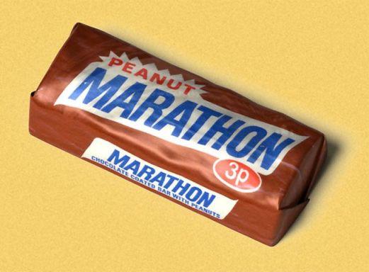 Auncient Marathon Bar