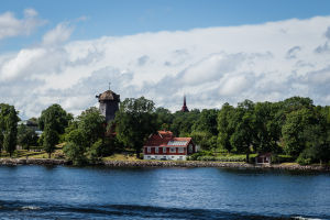 Residential Stockholm
