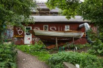 Christiania and Construction