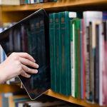 Bibliotheek-app met zestig gratis e-books