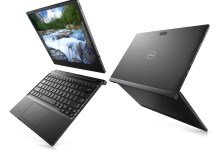 Dell Latitude 7000 12-inch 2-in-1 7285