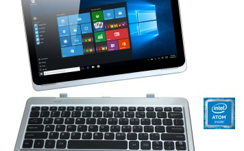"Nextbook 11.6"" Windows and Android 2-in-1 Tablets"