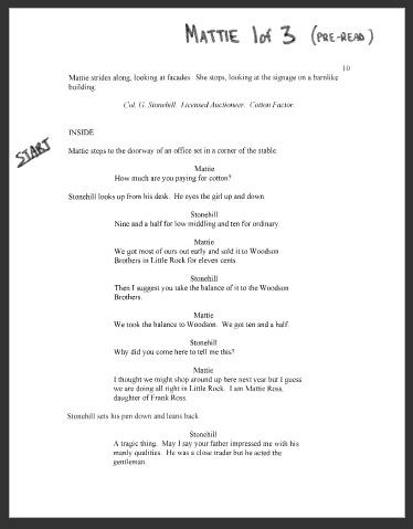 skript mattie