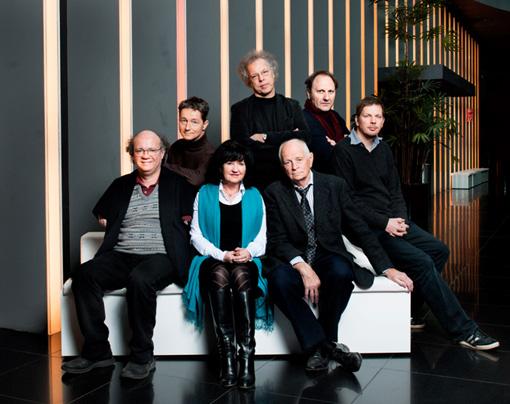 Mitglieder der Kommission Dokumentarfilm: Christoph Hübner, Stefan Schwietert, Douglas Wolfsperger, Niko von Glasow, Helge Albers, Werner Grassmann, Angelika Krüger-Leißner