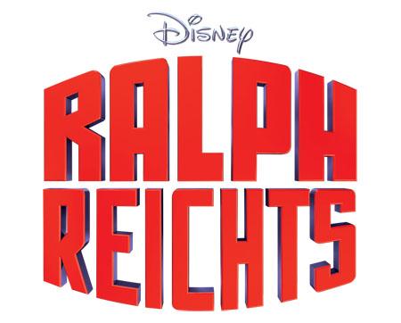 Ralph Reichts - Logo