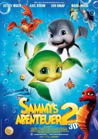 Sammys Abenteuer 2 - Hauptplakat