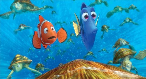 Findet Nemo 3D - Szenenbild 01