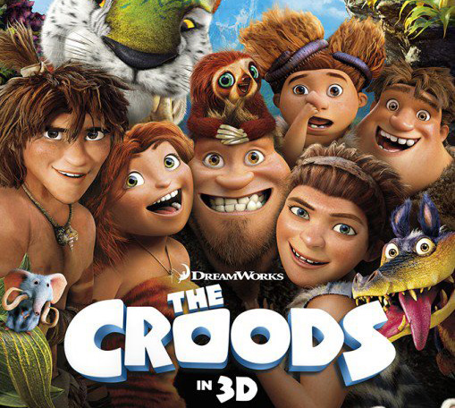 The Croods- Berlinale