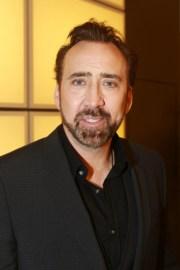 Nicolas Cage- Die Croods Grug