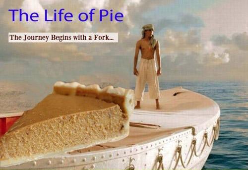 Life of Pi - Memes 06