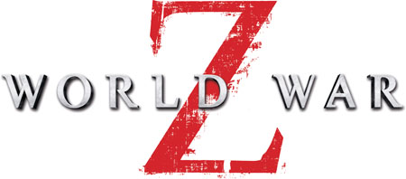 World War Z -Logo