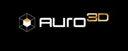Logo Auro 3D