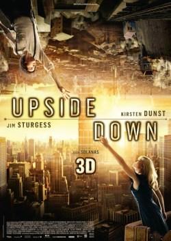 Upside Down - Plakat