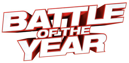 Battle of the Year -Logo