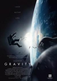 Gravity - Hauptplakat