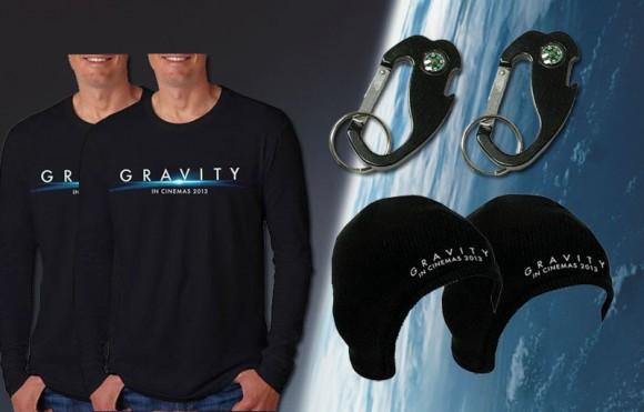 Gewinne Gravity