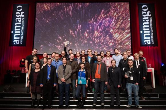 animago AWARD - Gewinner 2013