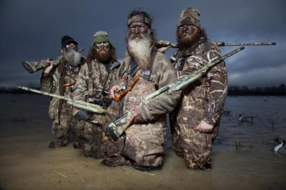 Duck Dynasty -Meet the Robertsons